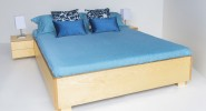 Plywood furniture, Plywood bed, locally made furniture, stools, design furniture,