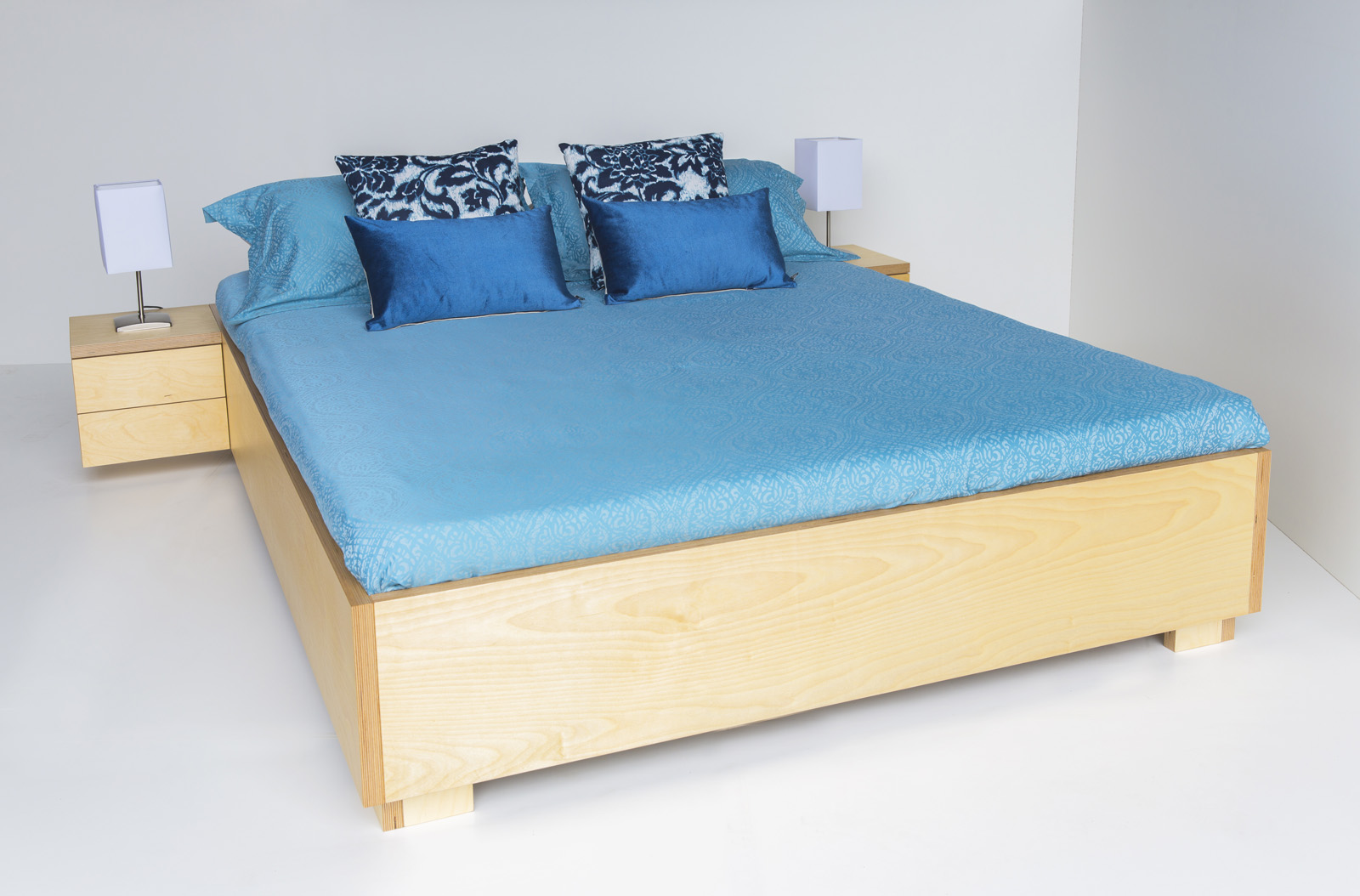 plywood bedroom furniture. Plywood furniture  bed locally made stools design Swiss Woodcraft swiss retail